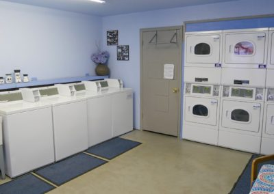 PPE Laundry facility 2 (Medium)