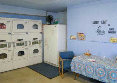PPE Laundry facility 3 (Medium)