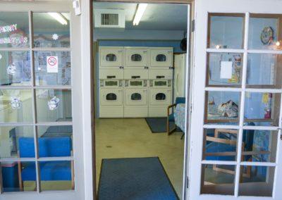 PPE Laundry facility 4 (Medium)