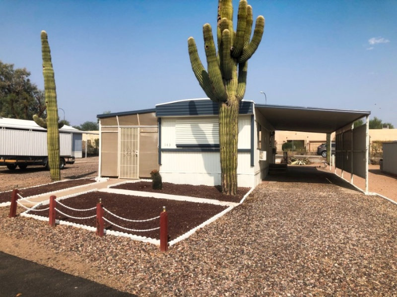 2481 W. Broadway Ave., Apache Junction, Arizona 85120, 1 Bedroom Bedrooms, ,1 BathroomBathrooms,Pre-Owned,For Sale,143,W. Broadway Ave.,1084